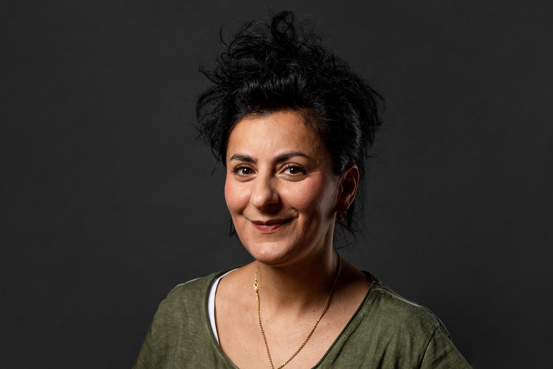 Barbara Bernhard