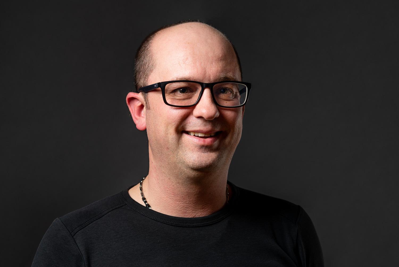 Christoph Huser