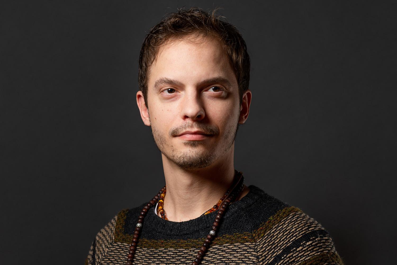 Stefan Nyffenegger