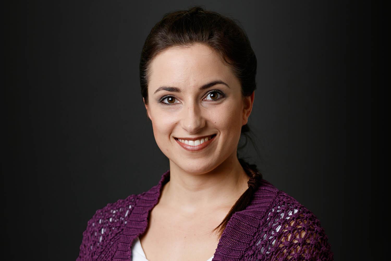 Sarah Hermann