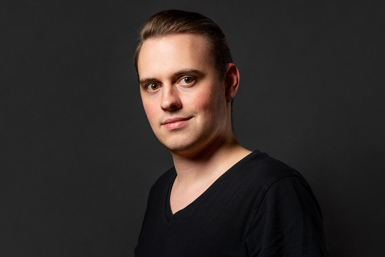 Luca Zimmermann
