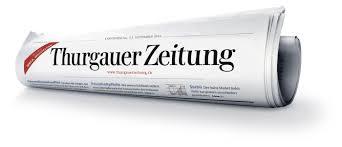 Thurgauer Zeitung –Jetzt geht es los mit dem Arsen