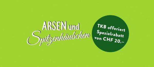 Ticketaktion der Thurgauer Kantonalbank