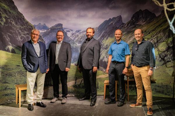Schön war's … Highlights der Schlossfestspiele Hagenwil 2020